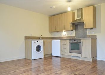 Thumbnail 2 bed flat to rent in Arnold Road, Mangotsfield, Bristol