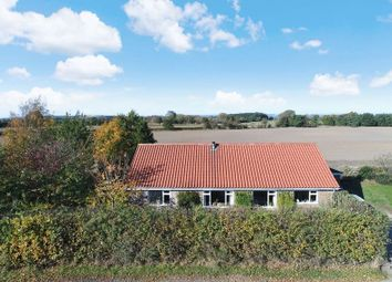 Thumbnail 4 bed detached bungalow for sale in Slingsby, York