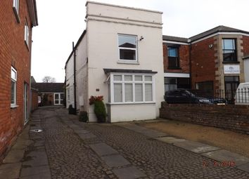Thumbnail 2 bed flat to rent in Wormgate, Boston