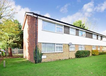 Thumbnail 2 bed flat for sale in Paddock Close, South Darenth, Dartford, Kent