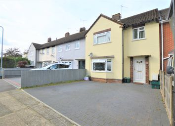 3 bed terraced house for sale in John Kent Avenue, Colchester CO2