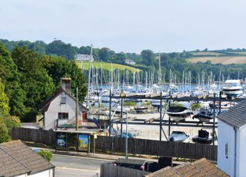 2 bed flat for sale in Trevissome Court, Falmouth TR11