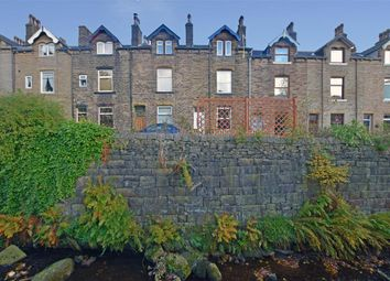 Thumbnail 3 bed terraced house for sale in Adelaide Street, Hebden Bridge