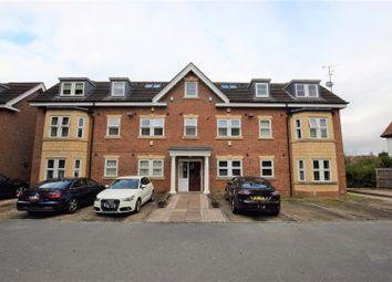Thumbnail 2 bed flat for sale in Prenton Lane, Birkenhead