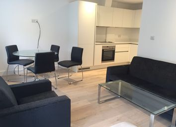 Thumbnail 1 bed flat for sale in Royal Quay, Dod Street, London