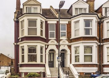 Thumbnail 3 bed flat for sale in Larden Road, Acton
