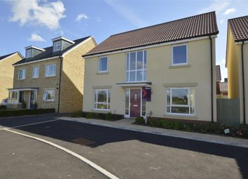 4 bed detached house for sale in Pastures Avenue, Bishops Cleeve GL52