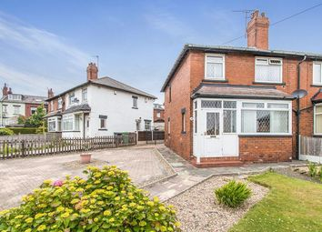 Thumbnail 3 bed semi-detached house for sale in Dewsbury Road, Beeston, Leeds