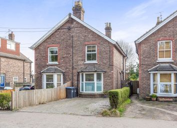Thumbnail 1 bed maisonette for sale in Mill Green Road, Haywards Heath