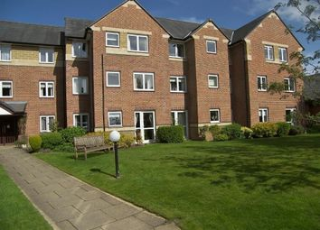 Thumbnail 1 bedroom flat for sale in Dacre Street, Morpeth