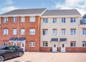 Thumbnail 4 bed town house for sale in Ivy Gardens, Paisley
