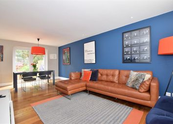 Thumbnail 3 bed terraced house for sale in High Road, Buckhurst Hill, Essex