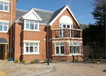 Thumbnail 2 bed flat to rent in Barkfield Mansions, 6A Wicks Lane, Formby, Formby, Liverpool, Merseyside