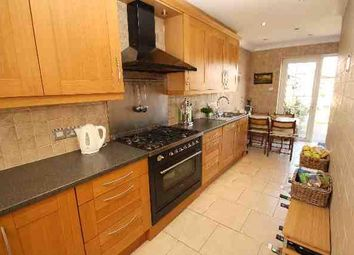 Thumbnail 3 bed end terrace house to rent in Empire Avenue, London