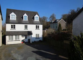 Thumbnail 6 bed block of flats for sale in Llangammarch Wells