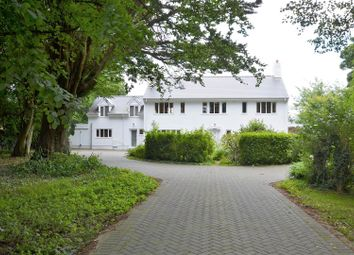 Thumbnail 5 bed detached house for sale in Heywood Lane, Tenby