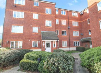 Thumbnail 1 bed flat for sale in Harlinger Street, Woolwich, London