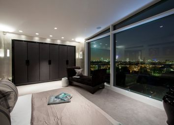 Pavilion Apartments, 34 St John's Wood, London NW8