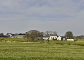 Thumbnail Farm for sale in Strahaven, South Lanarkshire