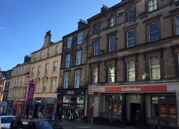 Thumbnail 5 bed flat to rent in King Street, Stirling