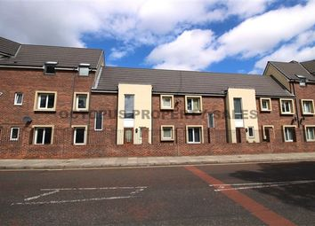 Thumbnail 3 bedroom terraced house for sale in Romulus Court, Newcastle Upon Tyne
