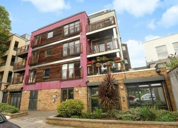Thumbnail 3 bed flat to rent in Spa Road, London