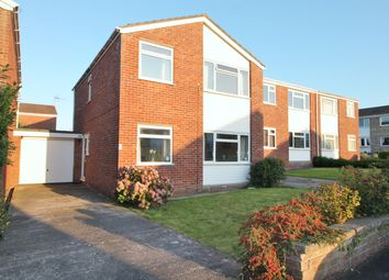 Thumbnail 3 bedroom link-detached house for sale in Goss Close, Nailsea, North Somerset