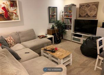 Thumbnail 3 bed flat to rent in Range Road, Manchester