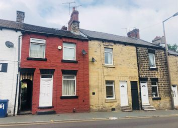 4 bed terraced house for sale in Dodworth Road, Barnsley S70
