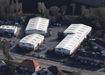 Thumbnail Industrial to let in Mayfield Industrial Park, Salford