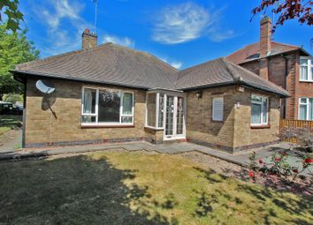 Thumbnail 2 bed bungalow for sale in Rydale Road, Sherwood Dales, Nottingham