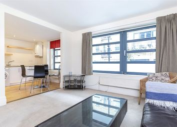 Thumbnail 1 bed flat for sale in North Mews, London