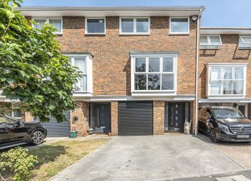 3 bed terraced house for sale in Wynton Grove, Walton-On-Thames KT12