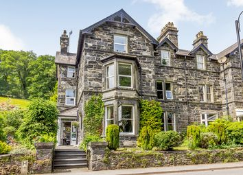 Thumbnail 8 bed semi-detached house for sale in Holyhead Road, Betws-Y-Coed