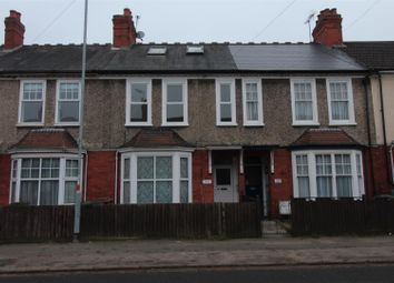 Thumbnail 3 bed terraced house to rent in Westfield Road, Wellingborough
