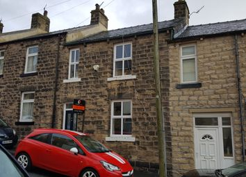 Thumbnail 3 bed terraced house for sale in Romille Street, Skipton