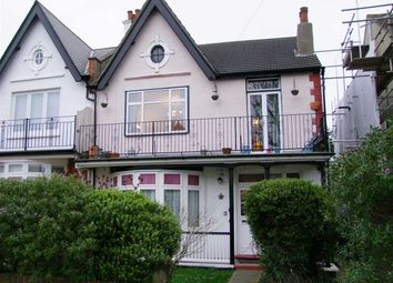 Thumbnail 3 bedroom flat for sale in Cossington Road, Westcliff-On-Sea