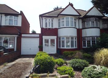 Thumbnail Property for sale in Clayhall, Essex
