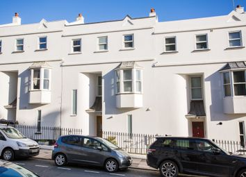 Thumbnail 4 bed terraced house for sale in Cubitt Terrace, Chichester Place, Brighton