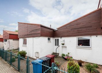 Thumbnail 2 bedroom terraced house for sale in Murrayfield Gardens, Whitfield, Dundee