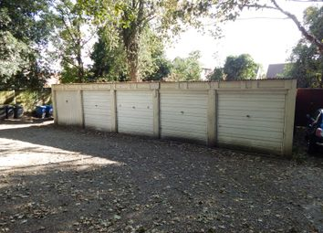 Thumbnail Parking/garage for sale in Land & Garages At, 148 Thorpe Road, Norwich, Norfolk