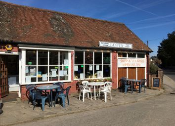 Thumbnail Restaurant/cafe for sale in Lotts General Store West Street, Waterlooville