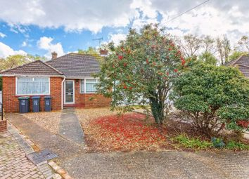 Thumbnail 2 bed bungalow for sale in Barfield Park, Lancing