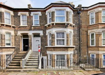 Thumbnail 4 bedroom terraced house to rent in Madron Street, London