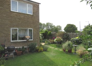 Thumbnail 4 bed end terrace house for sale in Southwark Close, Stevenage