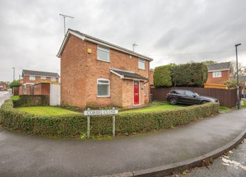 4 bed detached house to rent in Corbel Close, Oakwood, Derby DE21