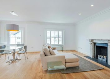 Thumbnail 2 bed flat for sale in Buckland Crescent, Belsize Park