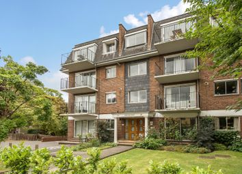 Thumbnail 2 bed flat for sale in The Pavement, Worple Road, London
