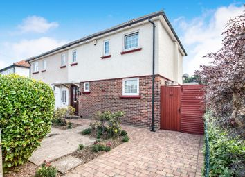 3 bed semi-detached house for sale in Comyne Road, Watford WD24