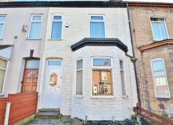 Thumbnail 3 bedroom terraced house to rent in Liverpool Road, Eccles, Manchester